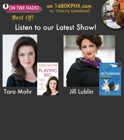 'Best Of' TWE Podcasts: Oct. 3, 4 2015