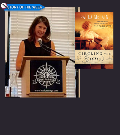 Author Paula McLain Reimagines the Lives of Two Remarkable Women