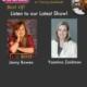 TWE Podcasts with World Changemakers Jenny Bowen and Yasmina Zaidman