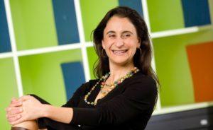 Abby Falik/CEO Global Citizen Year/Photo: Gary Laufman