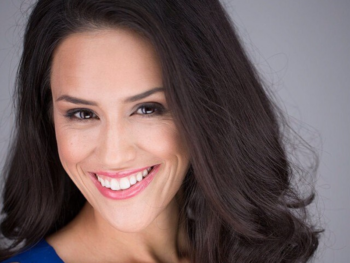 Erica Cardenas, founder of inspireHER