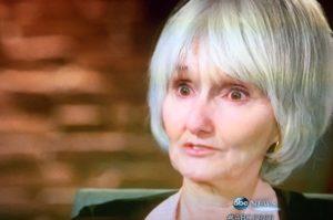 Sue Klebold, mother of Columbine shooter/Photo: ABC Screenshot