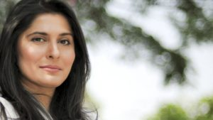 Sharmeen Obaid-Chinoy--Oscar nominee Short Doc/Photo: Bina Khan/Courtesy HBO