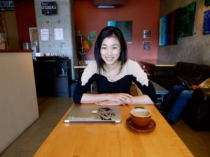 Tracy Chou, lead engineer at Pinterest/forbes.com