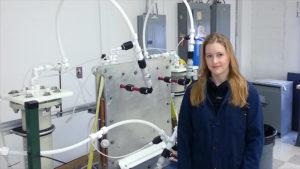 Emily Cole, scientist/money.cnn.com