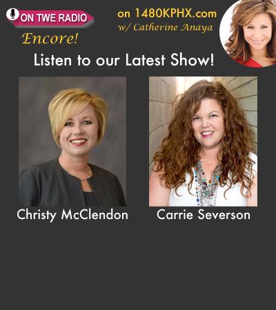 Encore TWE Podcasts: September 25, 26 2016