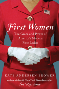 First Women by Kate Andersen Brower/USA Today