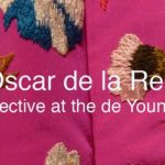 TWE DESIGN: A Grand Salute to Fashion Icon Oscar de la Renta