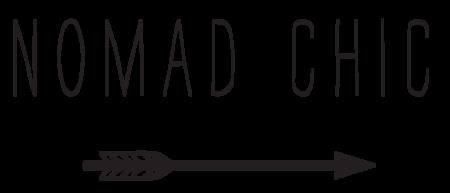 Nomad Chic logo