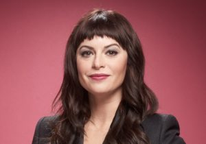 Sophia Amoruso, founder Nasty Girl/Photo: Jamel Toppin for Forbes