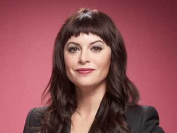 Sophia Amoruso, founder Nasty Girl/Photo: Jamel Toppin for Forbes