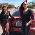 TWE INTERVIEW: How Bogi Lateiner's 180 Degrees Automotive Empowers Women