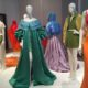 Isaac Mizrahi Exhibit: An Unruly History, Jewish Museum/Photo: P. Burke