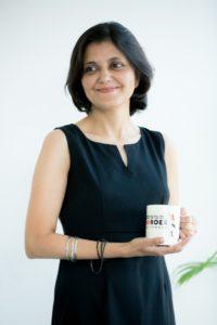 Sairee Chahal, Sheroes/theatlantic.com