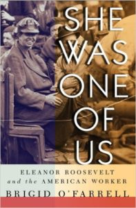 Book on Eleanor Roosevelt, She Was One of Us/time.com