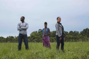 Still from Queen Sugar, OWN--Photo: Andrew Dosunmu/OWN