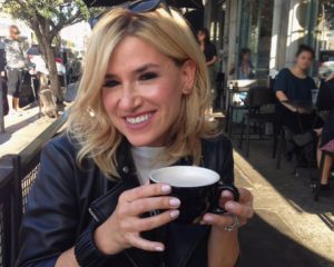 Alli Webb, Drybar founder/Photo: Julie Sygiel