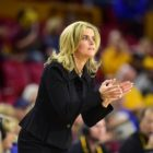 INTERVIEW: ASU Coach Charli Turner Thorne On Building Leaders Of Tomorrow