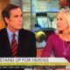 Bob & Lee Woodruff on CBS This Morning/Photo: Screenshot 10-31-16