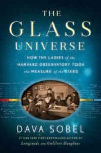 Glass Universe book on women astronomers/Photo: on npr