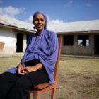INTERVIEW: CNN Hero Umra Omar Delivers Healthcare and Hope to Coastal Kenya