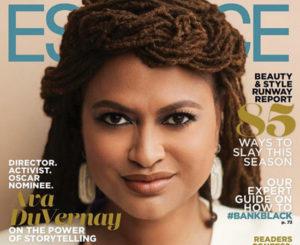 Ava Duvernay cover of Essence/urbanmecca.net