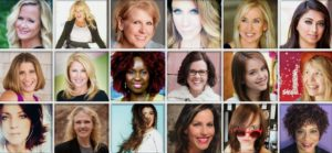 18 Women Entrepreneurs featured in inc.com