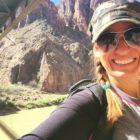 TWE Interview: One Fit Widow Founder Michelle Steinke-Baumgard Transforms Grief Through Fitness