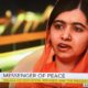 Malala, Messenger of Peace on CBS Morning/Photo: Screenshot