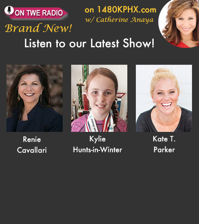 Brand New TWE Podcasts: April 24, 25 2017