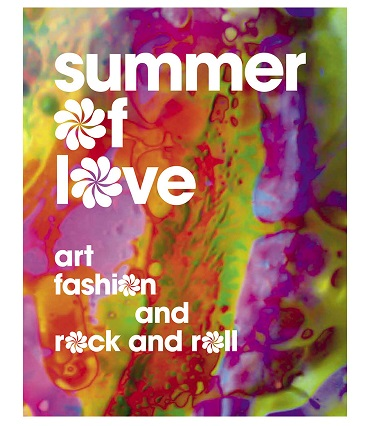 Summer of Love exhibit/PHoto: deYoung Museum