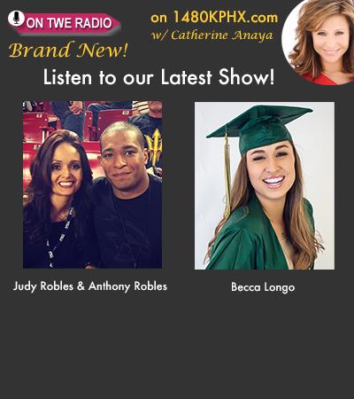 Brand New TWE Podcasts: June 18, 19 2017