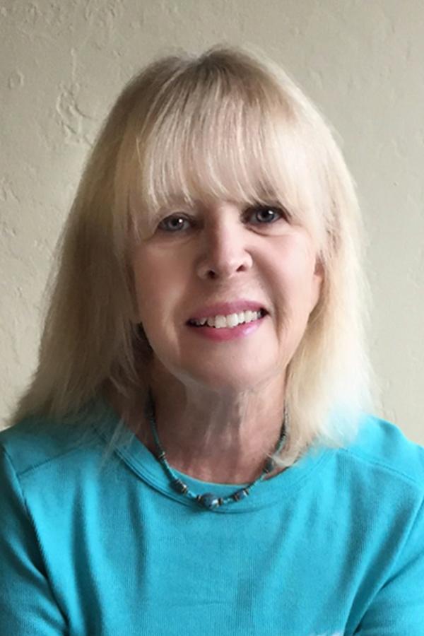 Pamela Burke | The Team Behind 20 Women Changemakers | The Women's Eye Magazine & Radio Show
