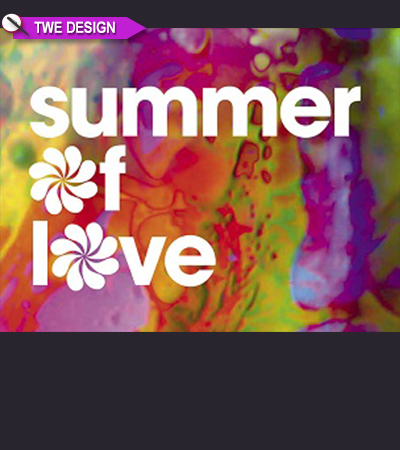 Design: Summer of Love – The de Young's Exhibit of Unity, Activism and Change