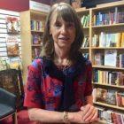 Lisa See, author/Photo: P. Burke