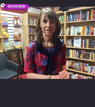 Bestselling Author Lisa See Explores the Bond Between Mothers and Daughters