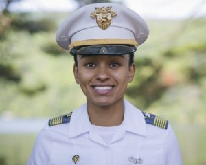 Simone Askew, First Black Woman to Lead West POint Cadets/Photo: U.S. Army