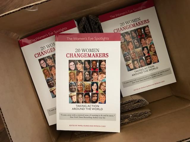 TWE Changemaker Book