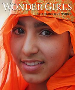 twe-radio-wondergirls-changing-our-world | Paola Gianturco | The Women's Eye Magazine and Radio Show