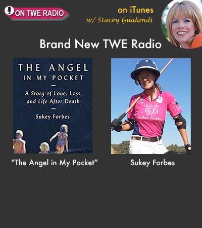Author Sukey Forbes Shares Her Story of Mid-Life Reinvention