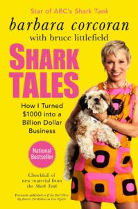 Barbara Cochoran book Shark Tales