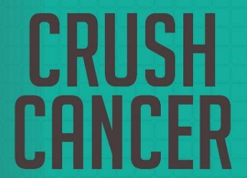 Crush Cancer book by Dara Kurtz | The Women's Eye Magazine and Radio Show