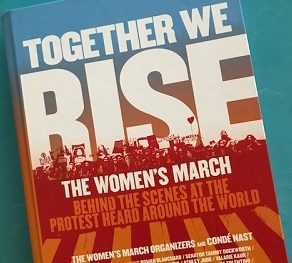 Together We Rise book/Photo: Cover