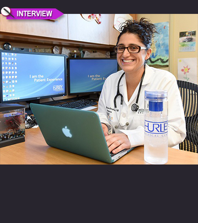 TWE Interview: Dr. Mona Hanna-Attisha On Her Fight for Justice Beyond the Flint Water Crisis