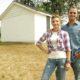 "Treger Strasberg, host of ""Welcome Home"" with husband Rob/Photo Courtesy Treger Strasberg"