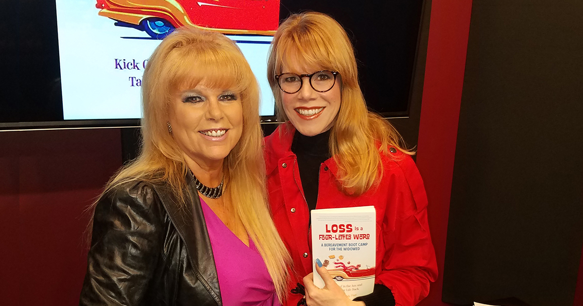 Carole Brody Fleet On Loss, Widowhood and Taking Your Life Back
