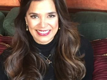 Kamala Lopez, actress, political activist and director Equal Means Equal/Photo Courtesy Kamala Lopez