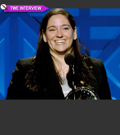 TWE TALK: Grammy-Winning Music Teacher Melissa Salguero Believes Every Kid's Dream is Possible