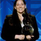 Melissa Salguero, award-winning music teacher/Photo Courtesy Melissa Salguero
