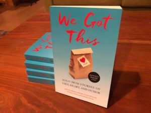 We Got This Book | The Women's Eye Magazine and Radio Show